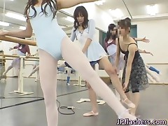 Natsumi Horiguchi - Natsumi Horiguchi  Japanese Crazy Babe 2 By JPflashers