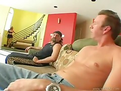 Kayla Quinn - Momma Knows Best #5 - Scene 2