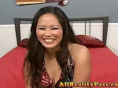 Jessica Bangkok - Mr Chews Asian Beaver