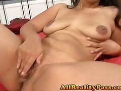 Jessica Bangkok - Mr Chews Asian Beaver