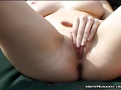 Allie Sin - Multiple Squirting Girls