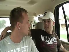 Jordan & Austin
