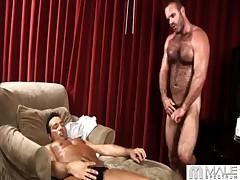 Cole Rydd & Nick Mazzaro