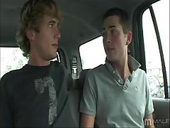 Kyle & Shane - V2