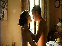 9 songs romantice sex scene