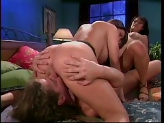 Mia Smiles in Whoreiental FFM Threesome