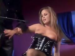 Blond Sexpot Loves kinky Doggystyle