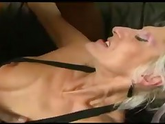 Unrepentant Nasty Bird Fucked In the Anus By BBC