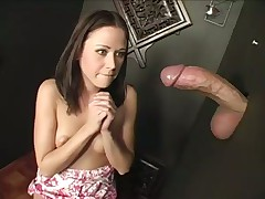 Sindee Jennings Blows Perverted Priest