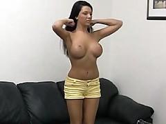 18yo Kaitlynn casting