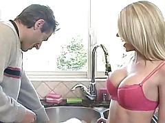 Wash My Tits