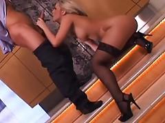 Big ass bitch Alexis Texas & Danny Mountain