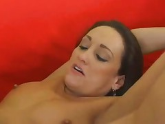 Girl creampie