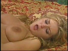 MILF Gives a Massage And More