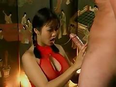 Blowjob Fantasies Mika Tan