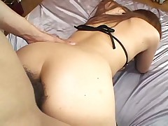 More Uncensored Japanese Anal
