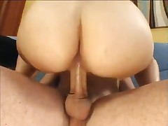 Sticky Cream Fuck For Latina Centerfold Madaline