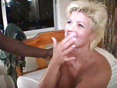 Mature Woman pounded