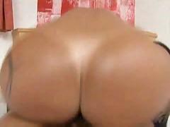Hot anal fucking latina Monica Santhiago