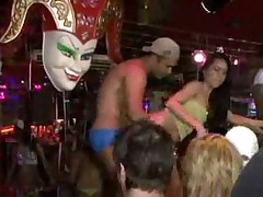 Soca Club fucking party