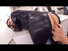 Hitomi Tanaka gets pounded