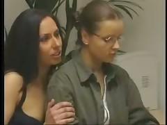 Euro Slut Anal Jessica