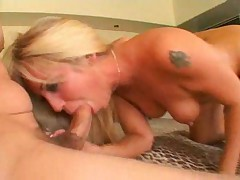 Austin Oriley & Faith 4some cum swap