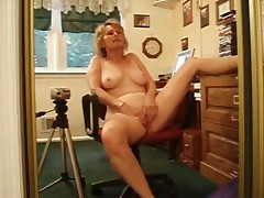 Mature compilation of vintage pussy