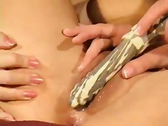 Kimberly Kane & Pantera Model-On-Whore