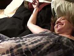 Awesome Amateur Video Exposes A Beautiful Couple