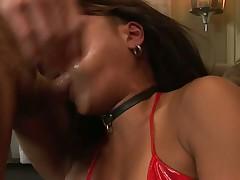 Asian Max Mikita Shows Her Mad Blowjob Skills