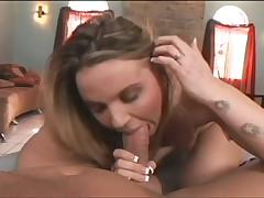 Lindsay Kay Sucks A Dick Like A Pro Pornstar
