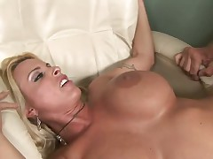 Big Boobed Milf Holly Halston Is Banged Strong