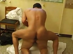 Dirty mature chubby French milf fucked