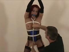 Shannon Kelly Bondage