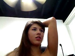 Shyla Jennings Webcam Stripdance