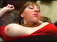 Marina Russian Busty Babe