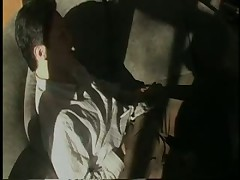 Gina De Palma Does a Little Dick