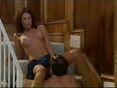 Classic Pornstars Sydnee Steele