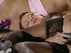 Bambie Dolce Threesome