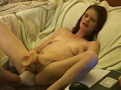 Nicole Fisted till Orgasm