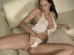 Gianna Michaels and her sweet pussy
