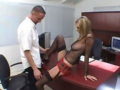 Brooke Banner Heidi Spice