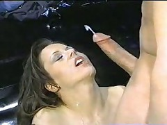 80s Cumshots and Facials