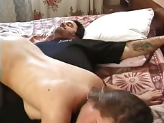 Hot Female Orgasm