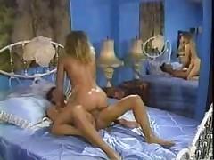Candi Evans Orgy Vintage Porn