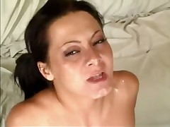 Hot Swallow Compilation