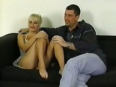 Stacy Valentine does two