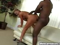 Flower Tucci Hot Interracial