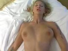 Sexy Brooke Banner hotel room fuck